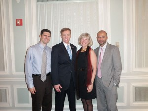 NAAG Presidential Initiative Launch, Chicago
