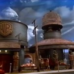 Warner Brothers Opening